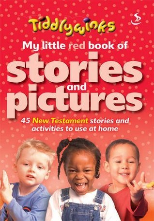 My Little Red Stories and Pictures  by  Maggie Barfield