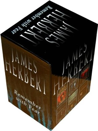 James Herbert Box Set  by  James Herbert