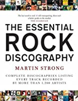The Essential Rock Discography