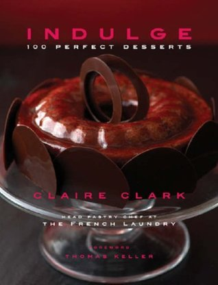 Indulge  by  Claire Clark
