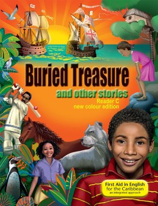 First Aid Reader C: Buried Treasure and Other Stories Angus Maciver