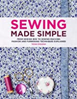 Sewing Made Simple: From Sewing Box to Sewing Machine