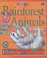 Rainforest Animals (Ladders)
