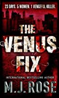 The Venus Fix (Butterfield Institute, #3)