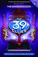 The 39 Clues #8 The Emperor's Code