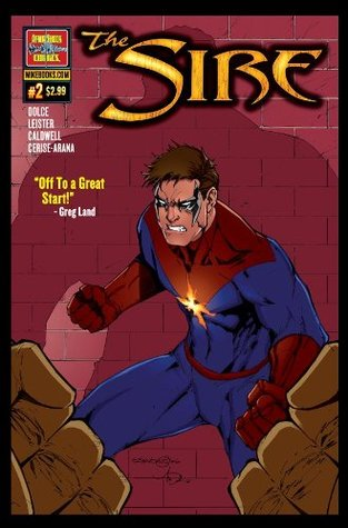 The Sire #2  by  Michael Dolce