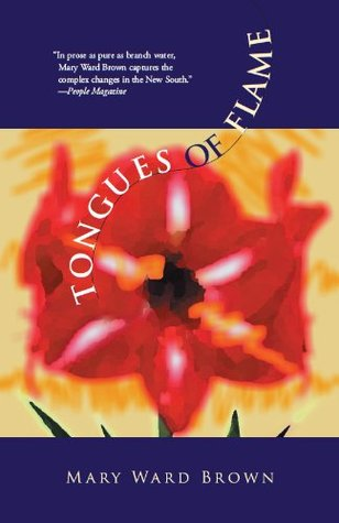Tongues of Flame (Deep South Books)  by  Mary Ward Brown