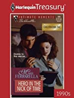 Hero In The Nick Of Time (Childfinders, Inc., #3)