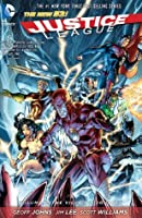 Justice League Vol 2: The Villain's Journey
