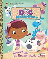 Boomer Gets His Bounce Back (Doc McStuffins)