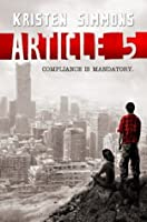 Article 5 (Article 5, #1)