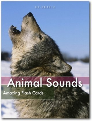 Animal Sounds Flash Cards  by  Hooelz
