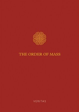 The Order of Mass  by  Veritas Publication