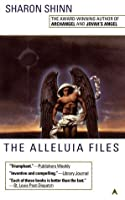 The Alleluia Files: 3 (Angel)