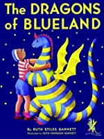 The Dragons of Blueland (My Father's Dragon Series)