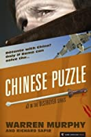 Chinese Puzzle (The Destroyer #3)