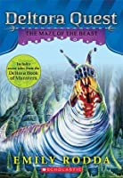 Deltora Quest #6: The Maze of the Beast