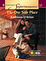 The One Safe Place (Four Seasons in Firefly Glen #4)