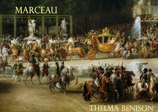 Marceau  by  Thelma Benison