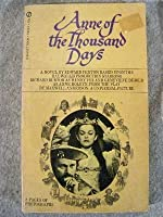 ANNE OF THE THOUSAND DAYS -- BARGAIN BOOK