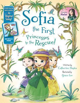 Princesses to the Rescue!  by  Catherine Hapka
