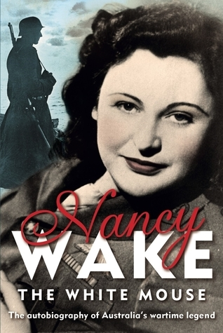 White Mouse  by  Nancy Wake