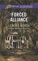 Forced Alliance (Love Inspired Suspense)