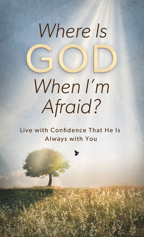 Where Is God When Im Afraid?: Live with Confidence That He Is Always with You Pamela L. McQuade