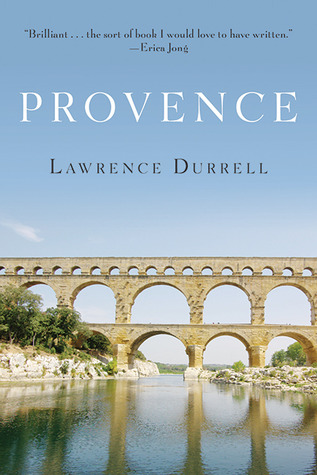Provence  by  Lawrence Durrell