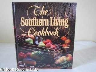 the southern living cookbook  by  Susan Carlisle Payne