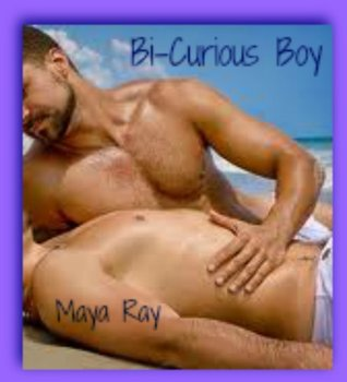 Bi-Curious Boy Jeremy Ron