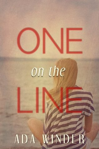 One on the Line: A Short Story  by  Ada Winder