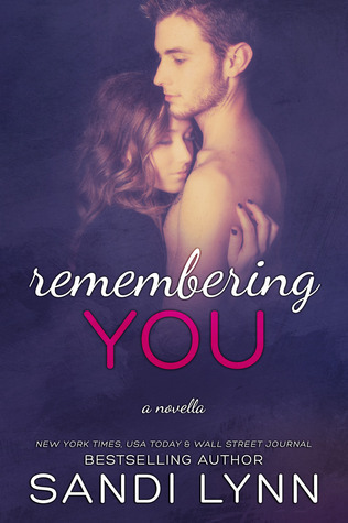 Remembering You (Remembering, #1)  by  Sandi Lynn
