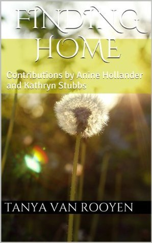 Finding Home (Noelle Le Clerc)  by  Tanya van Rooyen