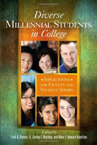 Academically Gifted African American Male College Students  by  Fred A. Bonner II