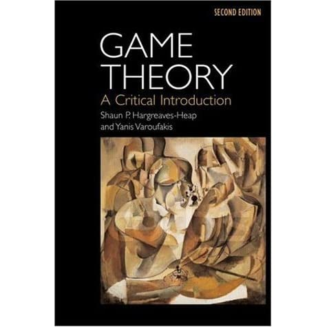 a critical discussion of the theory