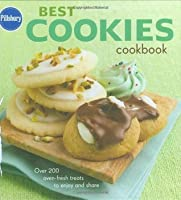 Pillsbury Best Cookies Cookbook