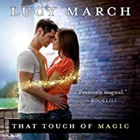 That Touch of Magic (Nodaway Falls #2)