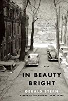 In Beauty Bright: Poems