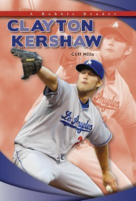 Clayton Kershaw  by  Cliff Mills