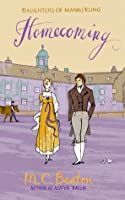 Homecoming (Daughters of Mannerling, #6)