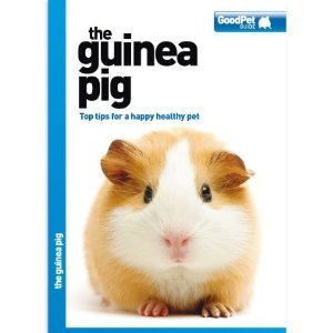 The Guinea Pig  by  Various