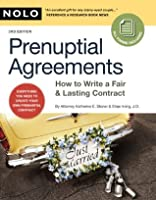 Prenuptial Agreements: How to Write a Fair & Lasting Contract