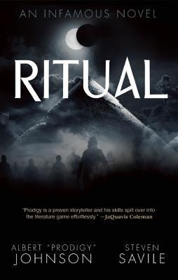 Ritual  by  Albert  Johnson