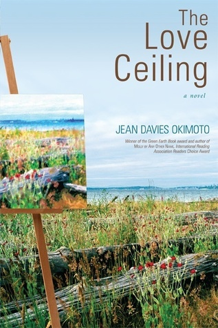 The Love Ceiling  by  Jean Davies Okimoto