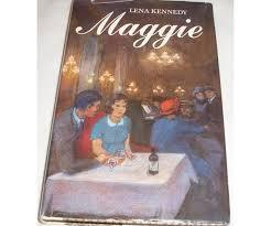Maggie  by  Lena Kennedy
