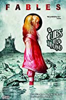 Fables: Cubs in Toyland (Fables, #18)