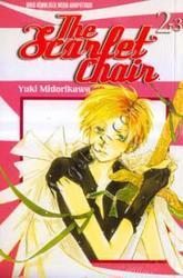 The Scarlet Chair vol. 02 (The Scarlet Chair, # 2)  by  Yuki Midorikawa