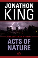 Acts of Nature (Max Freeman Book Five)