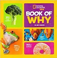 Book of Why (National Geographic Kids)